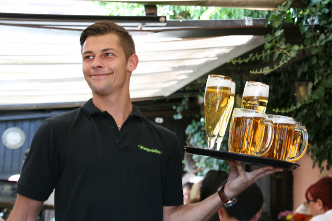 foto 3 cervezas
