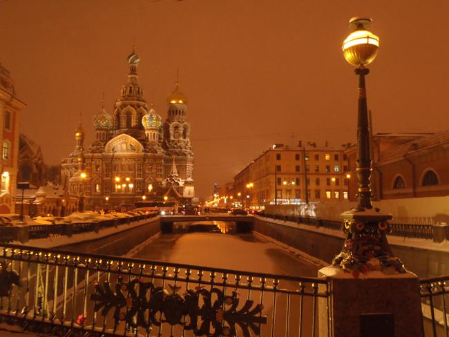 Las más europea de las ciudades rusas enamora desde el primer día